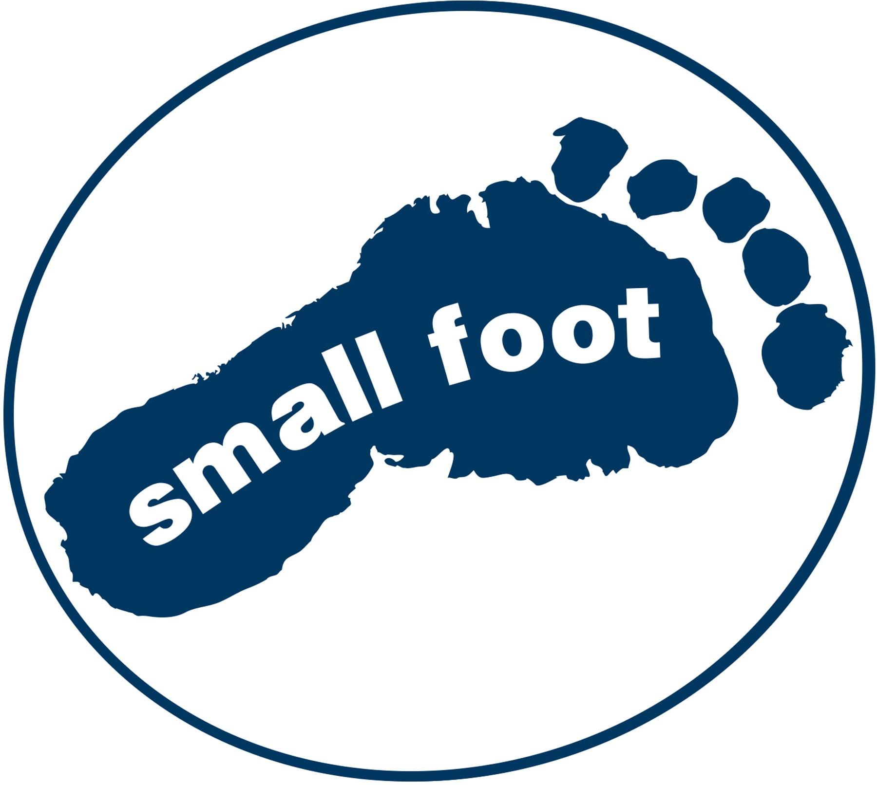 small_foot